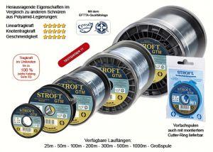 Stroft GTM 50m 0,06-0,16mm